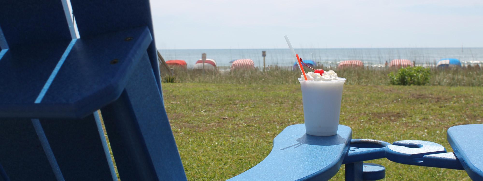 Contact Bummz Beach Cafe