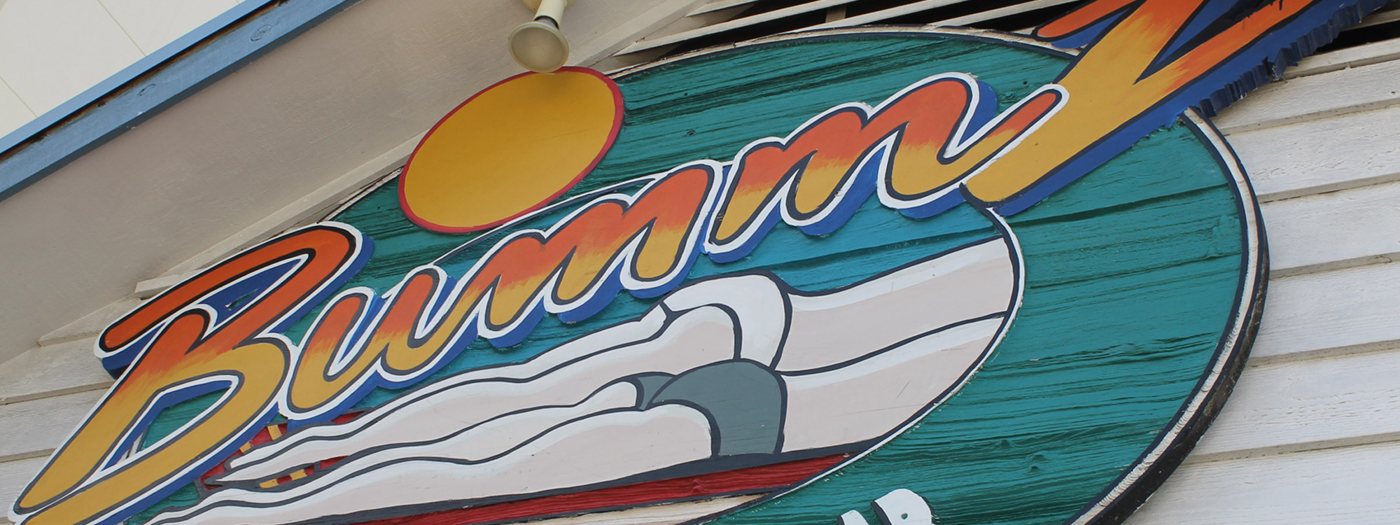 Bummz Beach Cafe